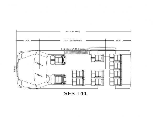 2016 Shuttles Mercedes Sprinter Shuttle At Http