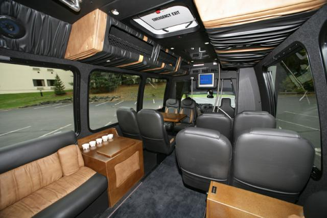 2015 Shuttles Executive Shuttle Buses At Http